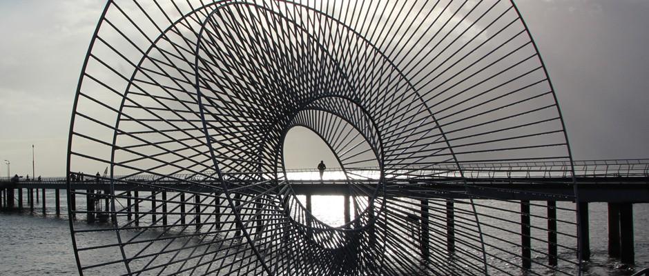 Centripetal by Matthew Harding